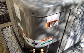 HVAC fan system