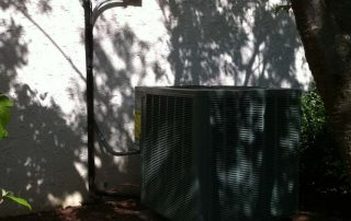 Residential A/C Unit
