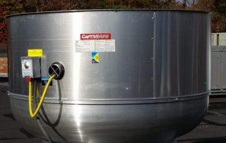 CaptiveAire HVAC System